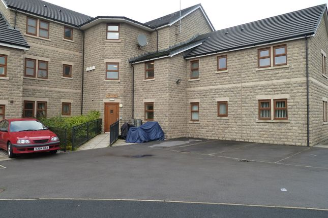 Thumbnail Flat for sale in Mill House, Padfield