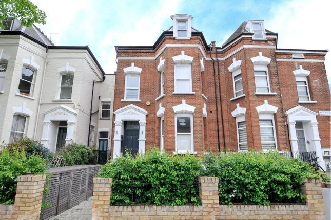 2 bed flat for sale in Mount Pleasant Lane, Clapton, London E5