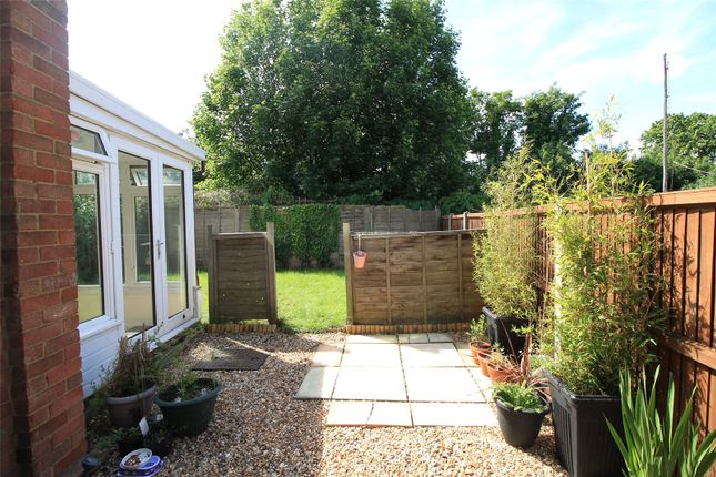 Thumbnail End terrace house for sale in Smeed Close, Sittingbourne, Kent