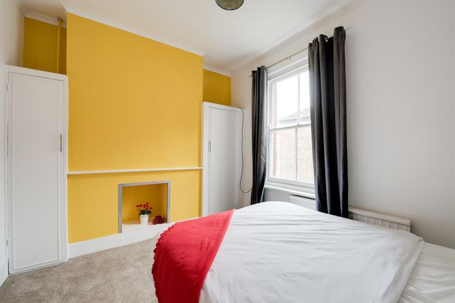 Thumbnail Property to rent in St. Andrews Road, Southsea