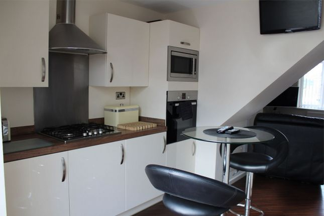 Thumbnail Semi-detached house for sale in Farnaby Drive, High Green, Sheffield, South Yorkshire