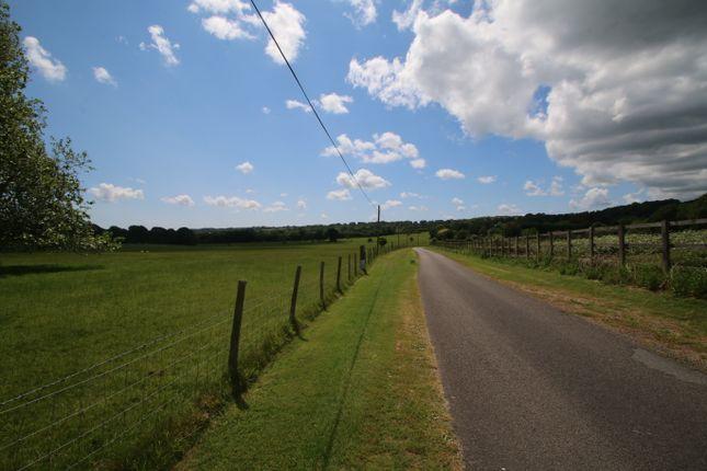 Thumbnail Land for sale in Ingelden Park, Tenterden, Kent