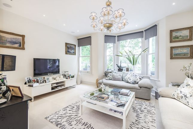 Thumbnail End terrace house to rent in Favart Road, London