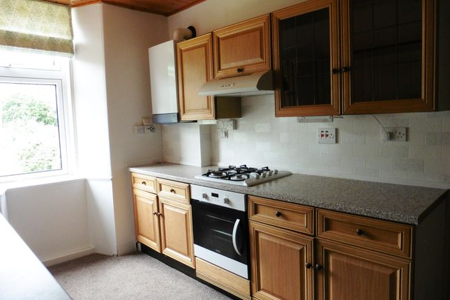 Dining Kitchen  of 73 Ardbeg Road, Rothesay, Isle Of Bute PA20