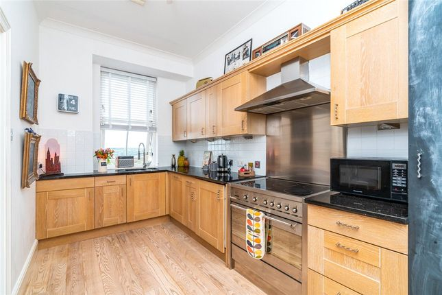 Thumbnail Flat for sale in Imperial Apartments, South Western House, Southampton