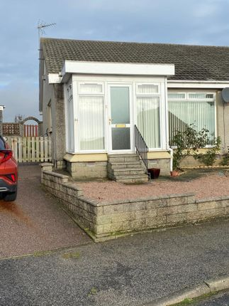 Thumbnail Semi-detached house for sale in Braehead Drive, Aberdeen, Aberdeenshire