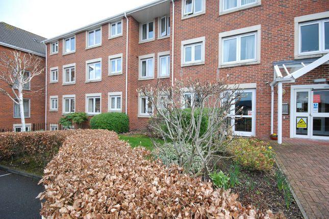 Thumbnail Property for sale in Regal Court, Bythesea Road, Trowbridge