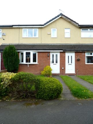 Town house for sale in Danby Road, Hyde