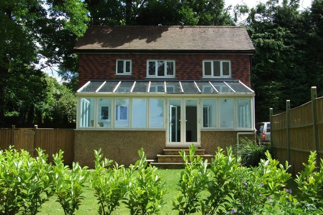 1 bed detached house to rent in Waterhouse Lane, Kingswood, Tadworth