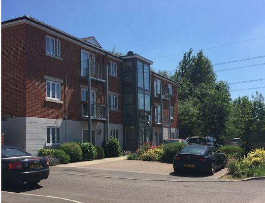 Thumbnail Flat for sale in Brock Grove, Oxford