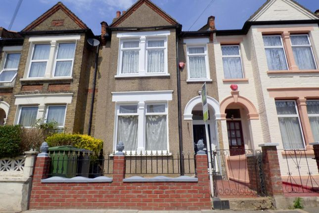Thumbnail Terraced house to rent in Lanier Road, London