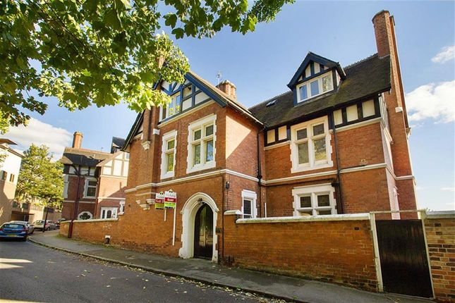 2 bed flat for sale in 23 Newcastle Drive, The Park, Nottingham