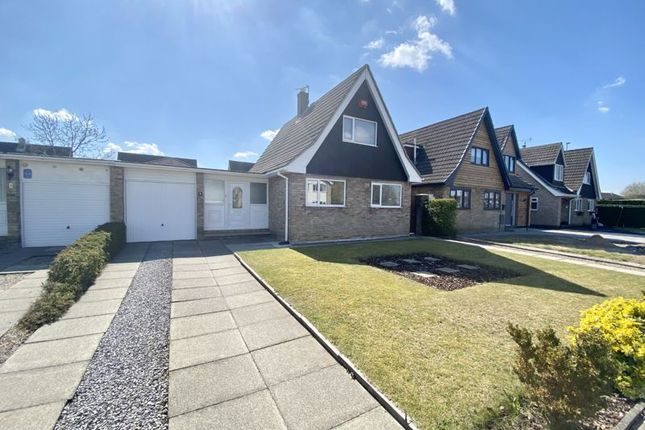 Thumbnail Detached house for sale in Stainsby Gate, Thornaby, Stockton