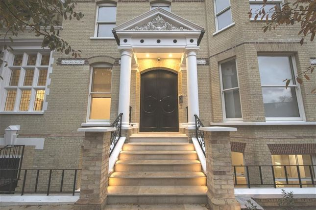 Thumbnail Flat to rent in 9 Arkwright Road, Hampstead, London