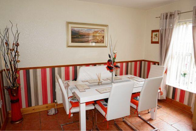 Kitchen/Diner of Muckle Hill View, Castlederg BT81