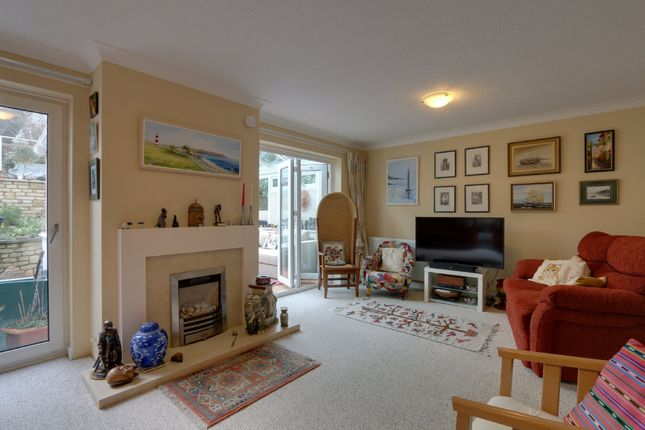 Thumbnail Detached house for sale in Becket Road, Bovey Tracey, Newton Abbot