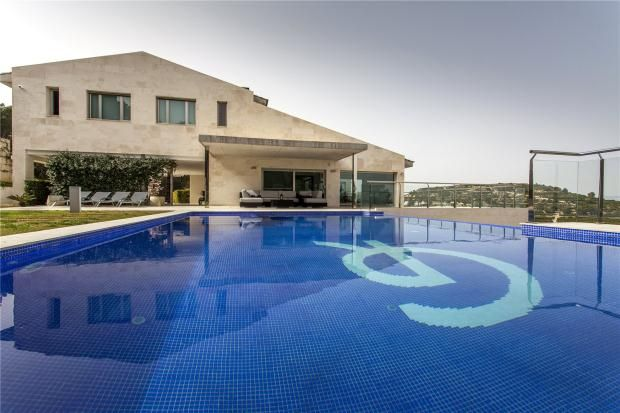 Thumbnail Property for sale in El Bosque, Chiva, Valencia, Valencian Country, Spain