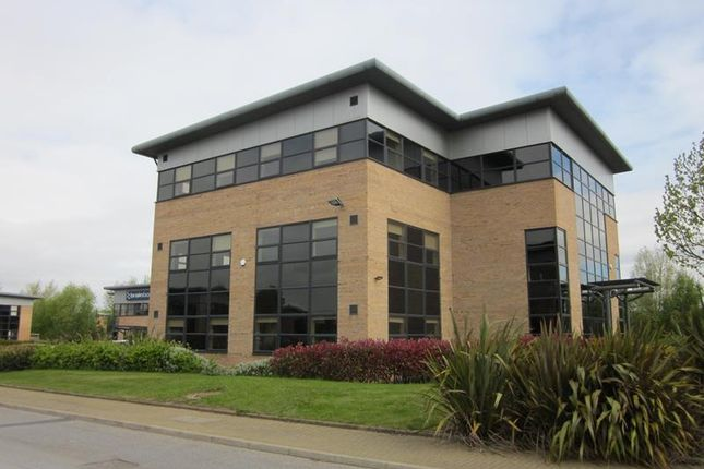 Thumbnail Office for sale in 19 Hurricane Court, Liverpool International Business Park, Hurricane Drive, Speke, Liverpool