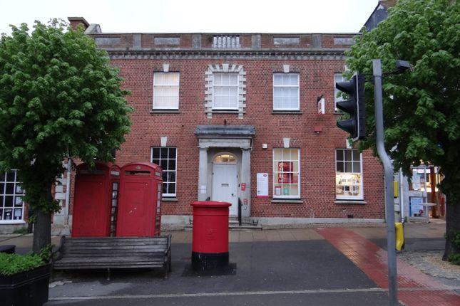 Thumbnail Retail premises for sale in West Street -, Bridport, Dorset
