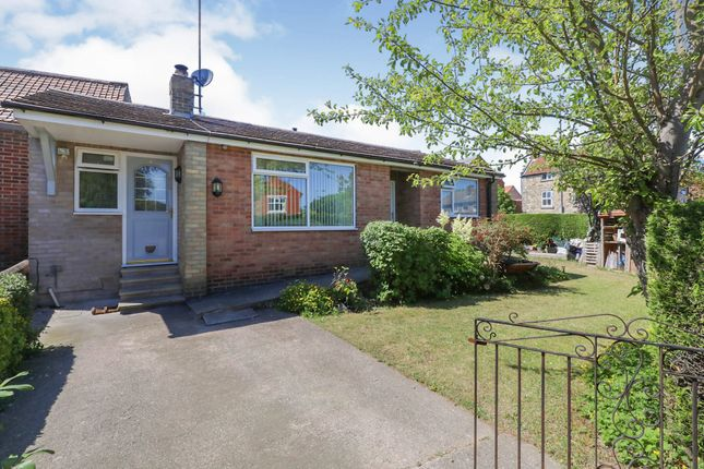 2 bed detached bungalow for sale in Mellow Fields Road, Laughton, Sheffield S25