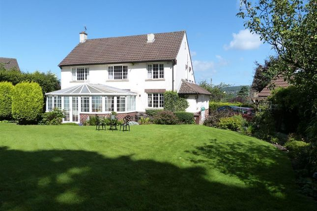 Thumbnail Detached house for sale in Eastwood Crescent, Bingley