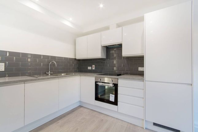 Thumbnail Flat for sale in Waddon Road, Croydon