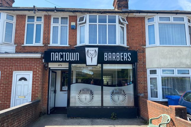 Thumbnail Commercial property for sale in The Drift, Nacton Road, Ipswich