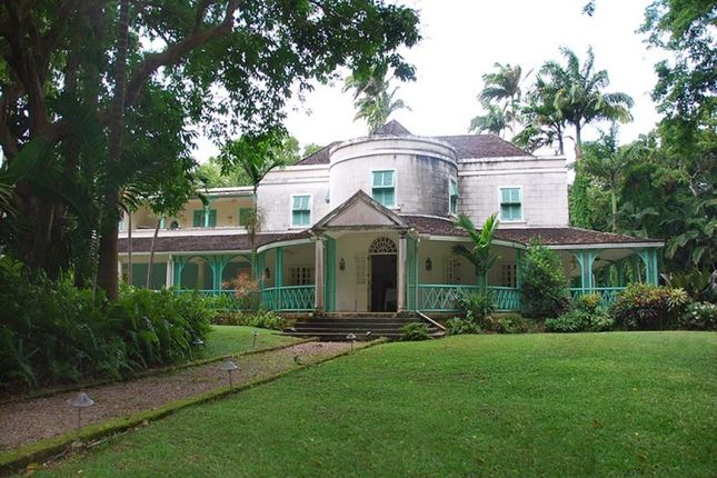 Thumbnail Property for sale in Wilson Hill, St John, Barbados