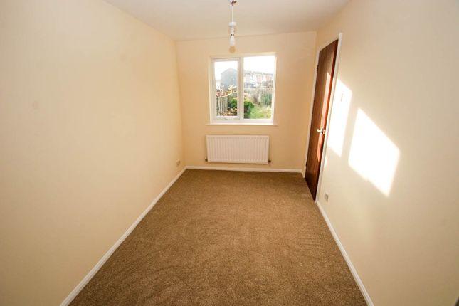 Bedroom Three of South Dene, South Shields NE34