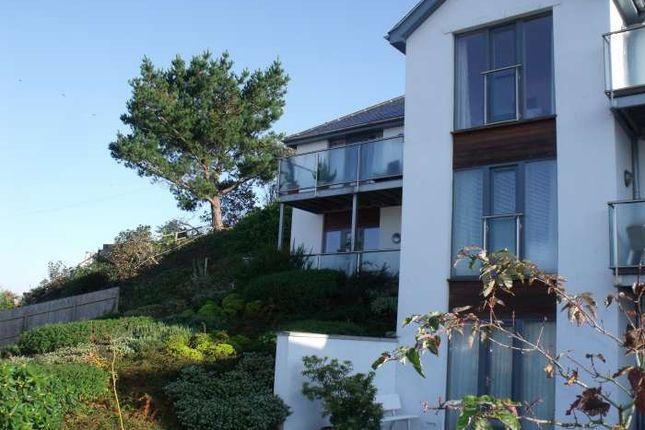 Thumbnail Flat to rent in Embankment Road, Kingsbridge
