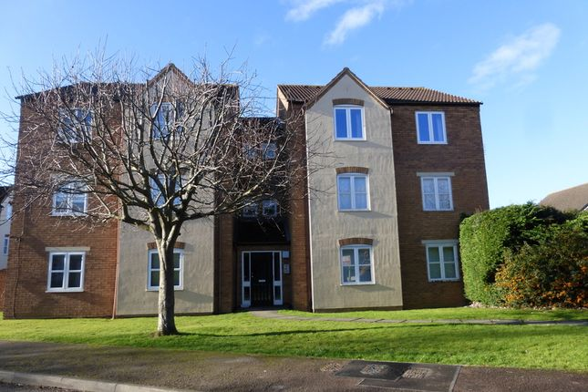 Flat for sale in Wisteria Way, Churchdown, Gloucester