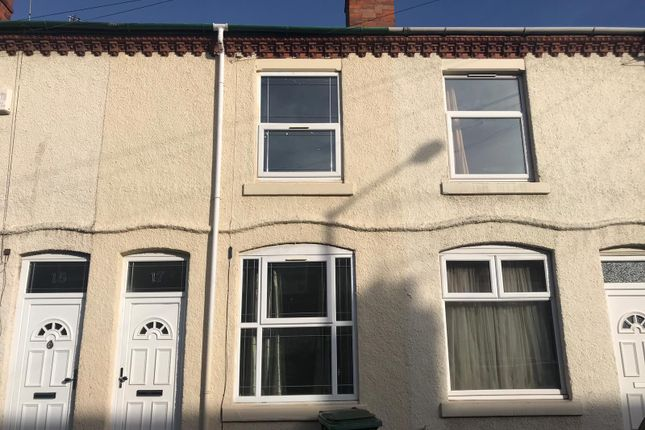 Thumbnail Terraced house to rent in Kinnerley Street, Walsall, West Midlands