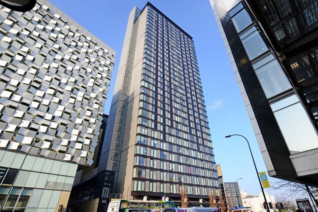 Thumbnail Flat for sale in City Lofts, St. Pauls Square, Sheffield City Centre