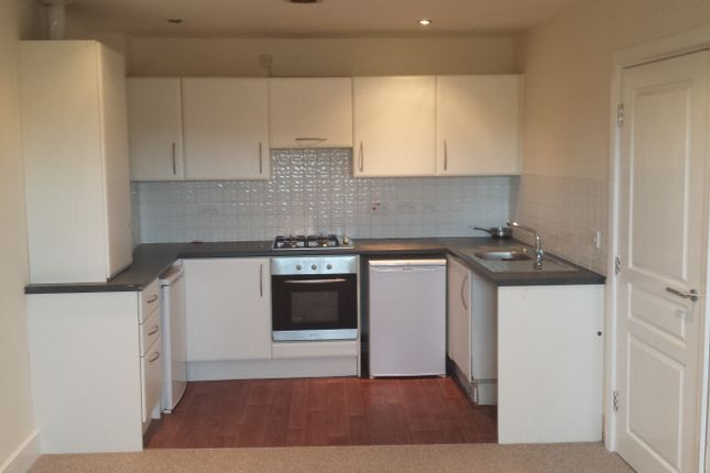 Thumbnail Flat to rent in Seymour Road, Bolton