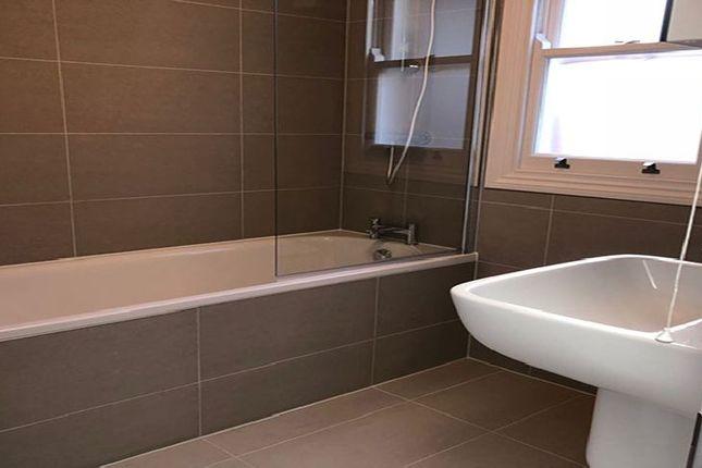 Thumbnail Property to rent in Harberton Road, London