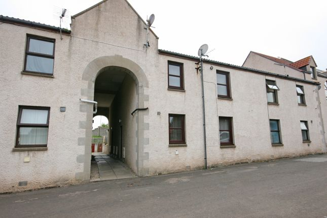 4 Old Mill Court, Buckie AB56