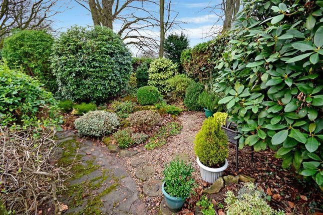 Garden of Armorial Road, Styvechale, Coventry CV3