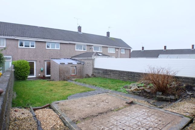 Thumbnail Terraced house to rent in Laurel Place, Sketty, Swansea