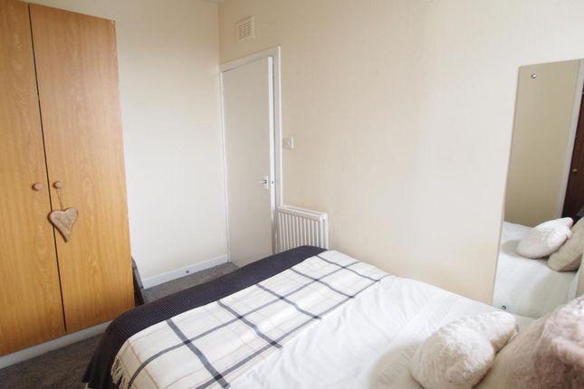 Bedroom 2 Alt of Wallfield Crescent, Top Left AB25