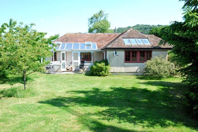 Thumbnail Detached bungalow for sale in Glebe Cottage, Whaddon Green, Stroud Road, Gloucester