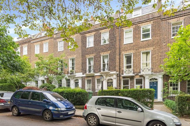 Thumbnail Property for sale in Grove Terrace, London