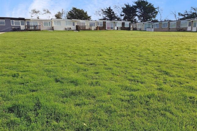 Green of Sandown Bay Holiday Centre, Sandown, Isle Of Wight PO36