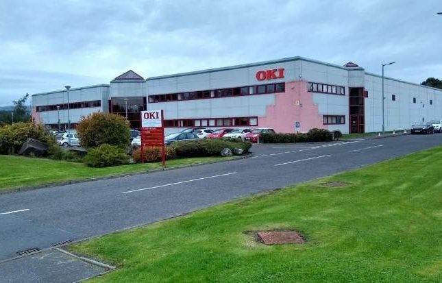 Lenzie Commercial Property For Sale