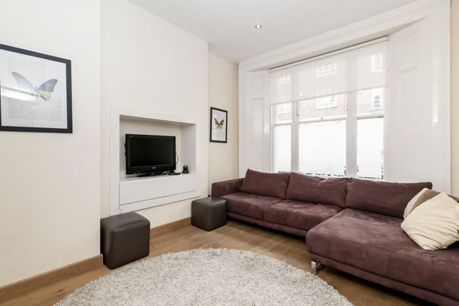 Thumbnail Flat to rent in Westbourne Grove Terrace, Notting Hill / Bayswater