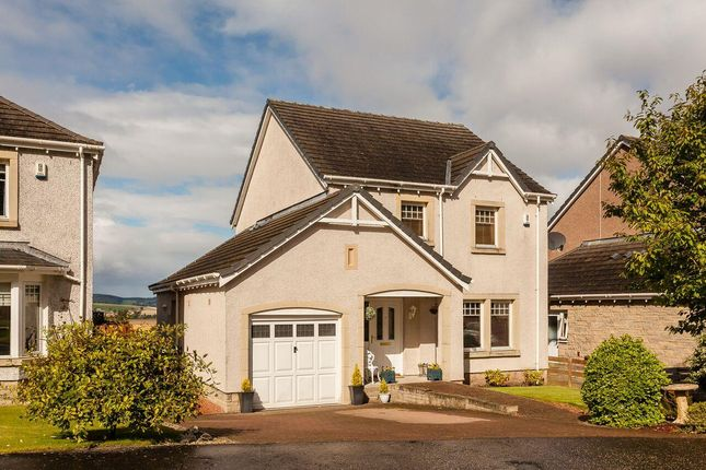 Thumbnail Property for sale in Brandywell Road, Abernethy, Perth