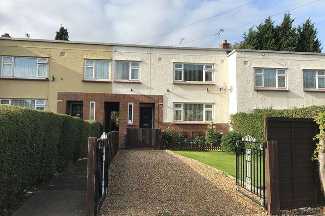 Thumbnail Terraced house to rent in Woollam Road, Arleston, Telford