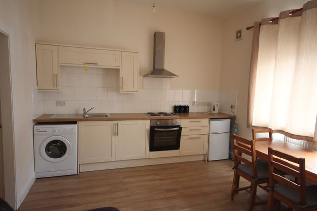 Thumbnail Flat to rent in Ormskirk Street, St. Helens