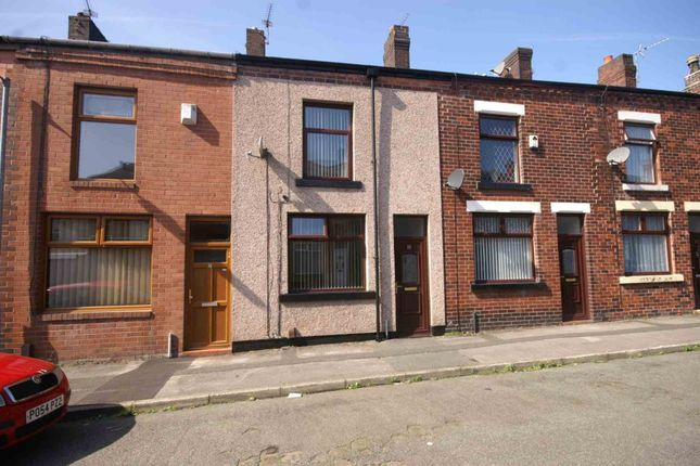 Thumbnail Terraced house to rent in Dixon Street, Horwich, Bolton