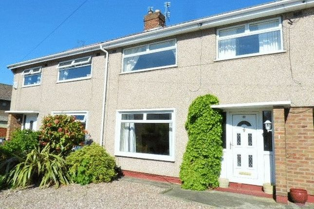 Thumbnail Terraced house for sale in Turnbridge Road, Maghull, Liverpool