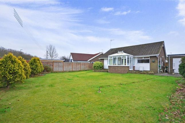 Thumbnail Bungalow for sale in The Gables, Southwater, Horsham, West Sussex